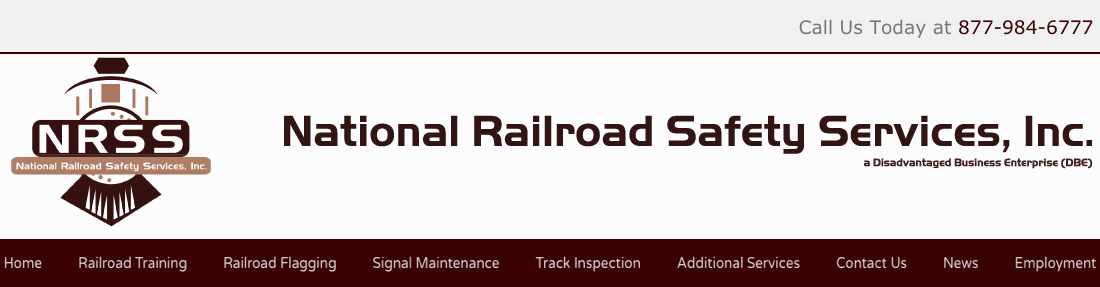 National Railroad Safety Services, Inc. (NRSS)